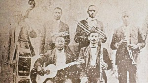 Buddy Bolden's Band